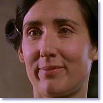 Character: Rosemary Harwood